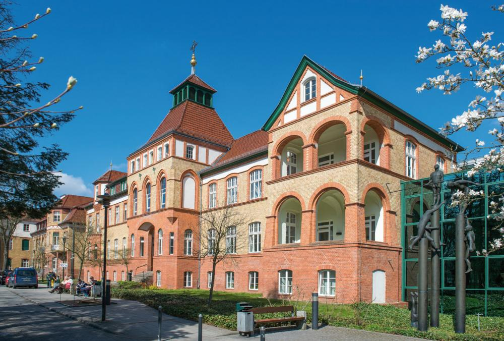 Forßmann Eberswalde